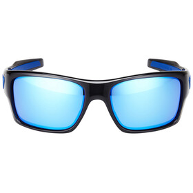 Oakley Turbine Brillenglas blauw/zwart